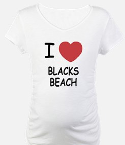 I heart blacks beach Shirt