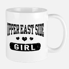 Upper East Side Girl Mug
