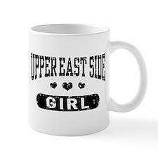 Upper East Side Girl Mug