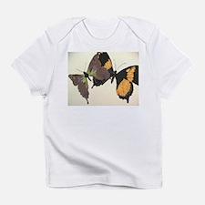 Butterflies- God's Creatures Infant T-Shirt