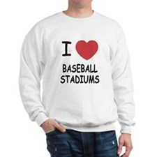 I heart baseball stadiums Jumper