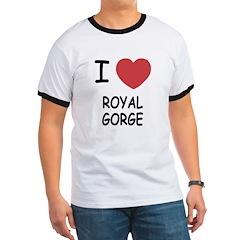 I heart royal gorge T