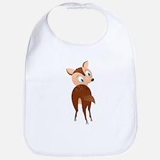 Deer Bib