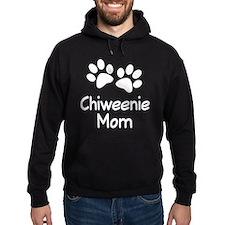 Cute Chiweenie Mom Hoodie