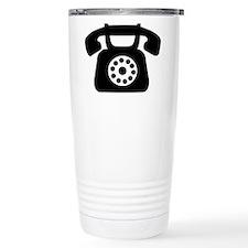 Telephone Travel Mug