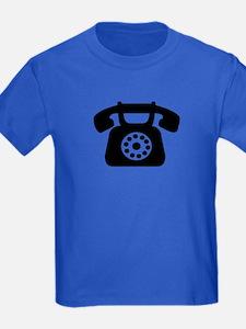 Telephone T