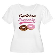 Optician Gift T-Shirt