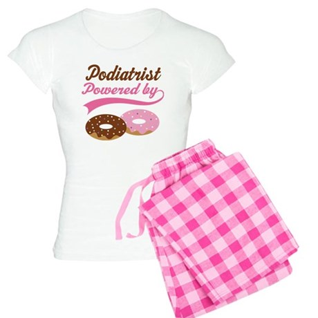 Podiatrist Gift Women's Light Pajamas