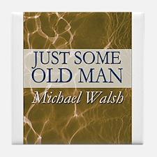 Unique Walsh Tile Coaster
