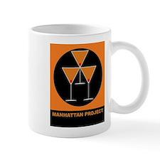 Manhattan Project Mug