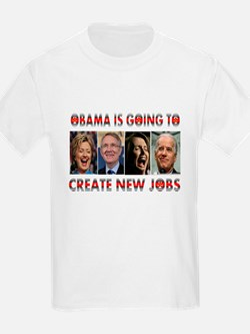 WHAT A JOKE T-Shirt