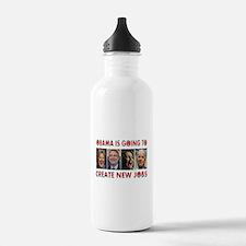 WHAT A JOKE Water Bottle