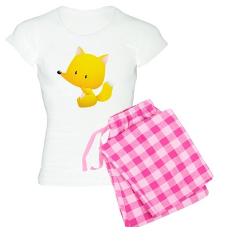 little fox Women's Light Pajamas