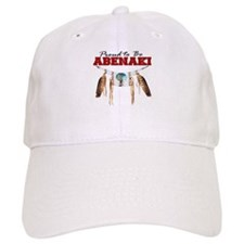 Proud to be Abenaki Baseball Cap