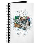 Cuddly Kittens Journal