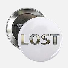 """Lost Inner Island no plane 2.25"""" Button"""