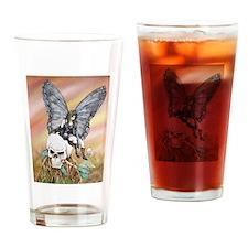 Nexus the Dark Fairy Pint Glass