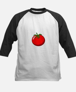 Cartoon Tomato Tee