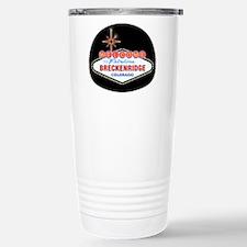 Fabulous Breckenridge Travel Mug