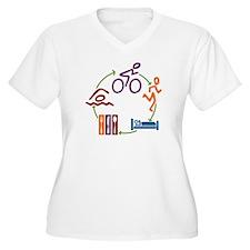 Tri Cycle T-Shirt
