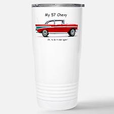Unique 57 Travel Mug