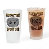 1936 Pint Glasses