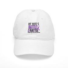 My Battle Too Hodgkin's Lymphoma Hat