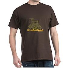 Wonderland Cottage T-Shirt