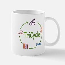 Tri Cycle Mug