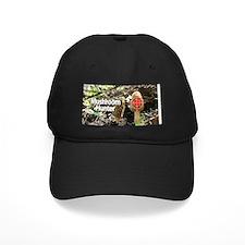 Mushroom Hunter Baseball Hat