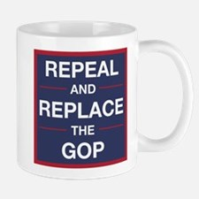 Vote out the GOP Mugs