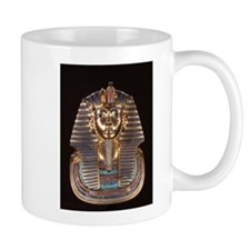 King Tut Small Mug