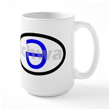 Schwa Ceramic Mugs