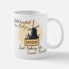 Scenic Route (Holland Detour) Mug
