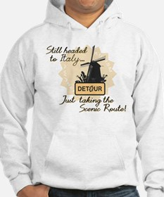 Scenic Route (Holland Detour) Hoodie