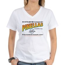 Consequence Free Pinellas Shirt