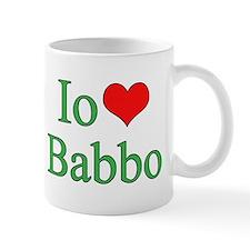 I Love Dad - 2 - (Italian) Mug