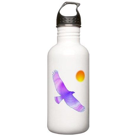 Into the Sun Stainless Water Bottle 1.0L