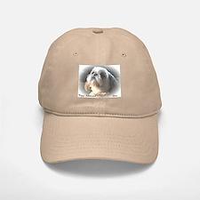 Shih Tzu Puppy Baseball Baseball Cap