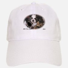 A cap for Shih Tzu lovers, dog and puppy lovers
