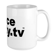 DanceParty.tv Mug