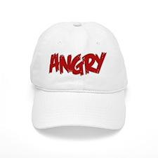 Angry Chicks Baseball Cap