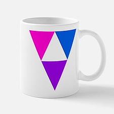 Unique Triforce Mug