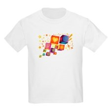 Fun Icons T-Shirt