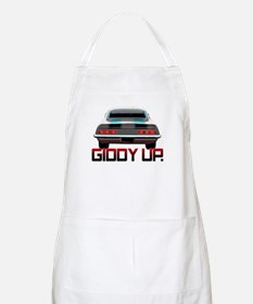 Camaro - Giddy Up Apron