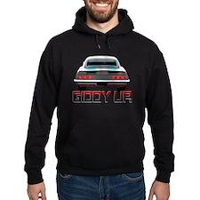 Camaro - Giddy Up Hoodie
