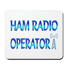 Ham Radio Mousepad