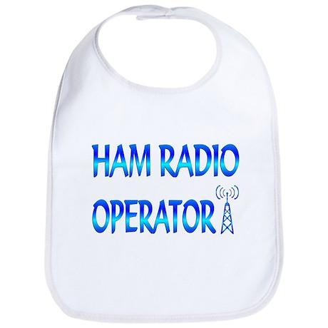Ham Radio Bib