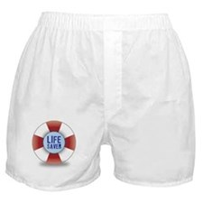 Life saver Boxer Shorts