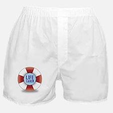 Life saver Boxer Shorts